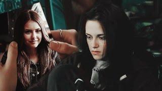 Bella & Elena   Nicest thing (AU)