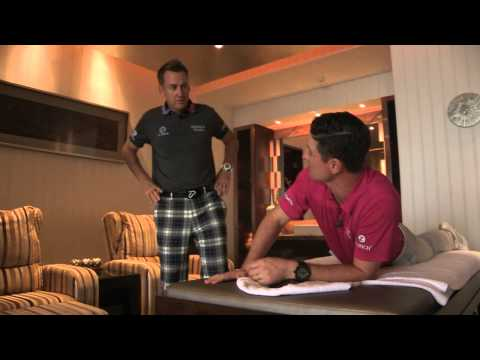 Rose-poulter Match Play At Mission Hills - Part I video