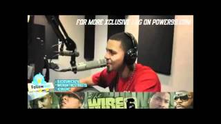 Watch J. Cole Cosmic Kev Freestyle video