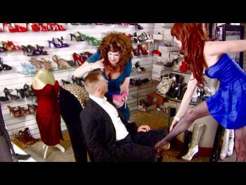 Lipstick & Lyrics: Sex Is In The Heel - Chicago Gay Men's Chorus video