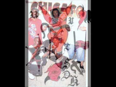 Vice Lords [GDK 5 POPPiN 6 dROPPiN] CHi-TOWN CRAZY Video