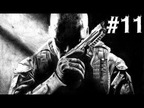 Call of Duty Black Ops 2 Gameplay Walkthrough Part 11 - Strike Force Mission 2 - Shipwreck (BO2)