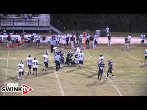 Unity High School vs. Loganville Christian Academy - 2013 on 09-13-2013