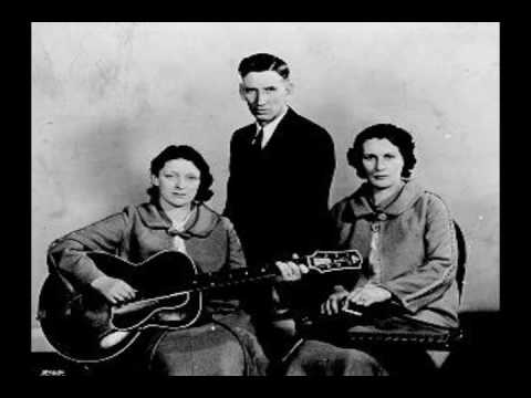 Carter Family - The Wabash Cannonball