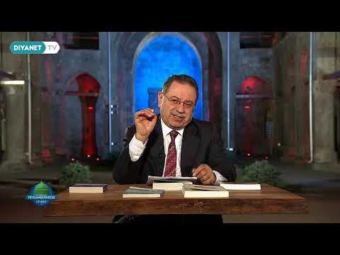 Peygamberimizin İzinde 15.Bölüm - Hicret Öncesinde Ve Sonrasında Medine