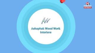 Wooden Furniture & Interior Design by Ashaphak Wood Work Interiors, Gurgaon