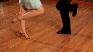 восточные танцы сжигание жира урок 4