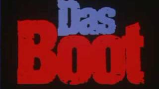 Das Boot (1981) - Official Trailer