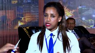 Eshururu baby sitting training center founder Solomon interview- Seifu on EBS