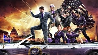 Saints Row 4 - Test / Review (Gameplay) zum Open-World-Spaß