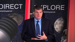 Asteroid Initiative Workshop - Summary Plenary Session
