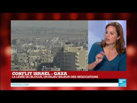 Gaza : le Hamas annonce un accord de cessez-le-feu durable avec Israël