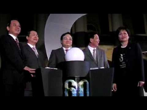Earth Hour 2009 | Oceania and Asia Compile