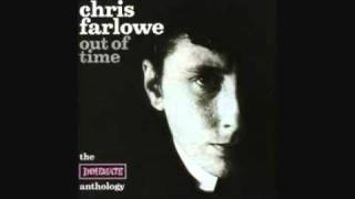 Watch Chris Farlowe Out Of Time video