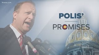 Polis' Promises: Clean energy edition