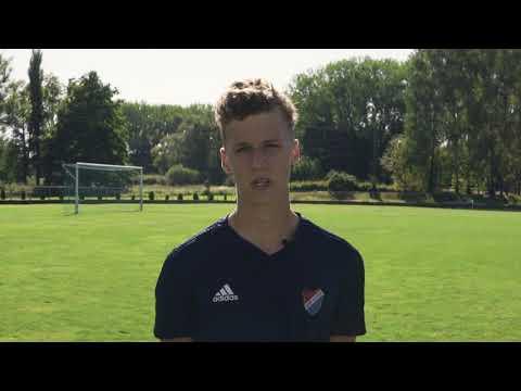 Jakub Drozd | Akademie FCB Ostrava