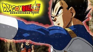 Ultra Instinct Vegeta FINALLY! CONFIRMED With PROOF STRONGER Than Goku Ultra Instinct Pt1