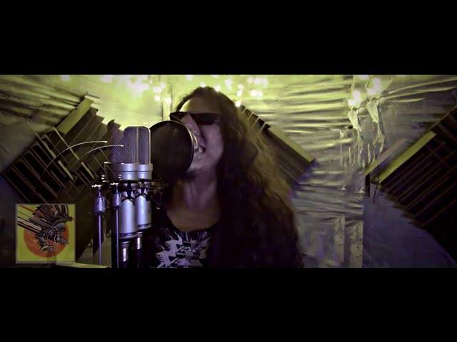 Judas Priest- Devil39s Child Vocal Cover