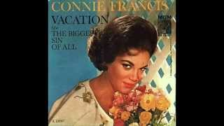 Watch Connie Francis Vacation video
