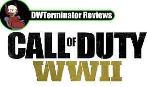 (Late) Birthday 2017 Review - Call of Duty: WWII