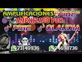 Download CUMBIAS EN BANDA TIPICO DE SANTA CRUZ BOLIVIA PIBE DJ. MP3 song and Music Video