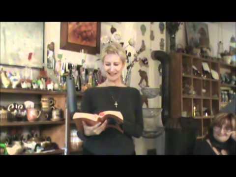 Video Fotogalerie knihy Královny slz a ostružin