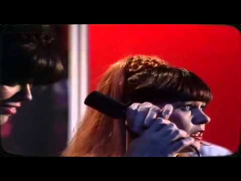 B-52's - Dirty Back Road 1980