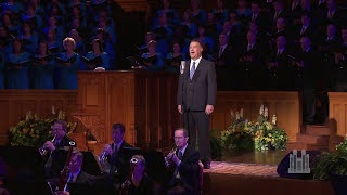 What a Wonderful World - Bryn Terfel and the Mormon Tabernacle Choir