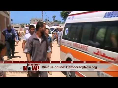 Today's News on LIVE TV - Democracy Now | Jan 5