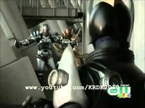 Kamen Rider Dragon Knight 37 The Enemy Within