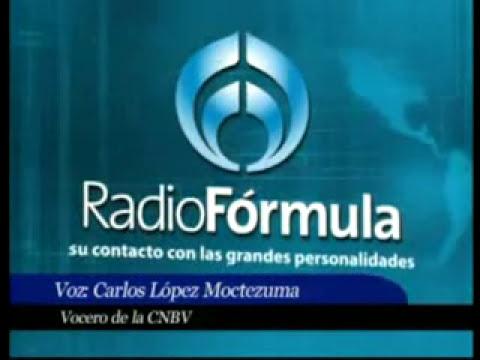 Entrevista a Carlos López Moctezuma de la CNBV por Grupo Presente Multimedios