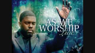 Watch William Mcdowell Come Unto Me video