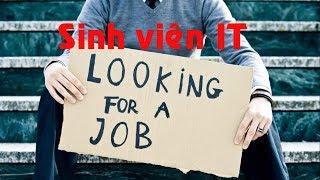 Sinh viên IT cần chuẩn bị gì để ra trường không thất nghiệp?