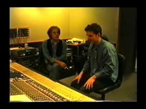 Micky Greaney Band's Abbey Road recording session p2
