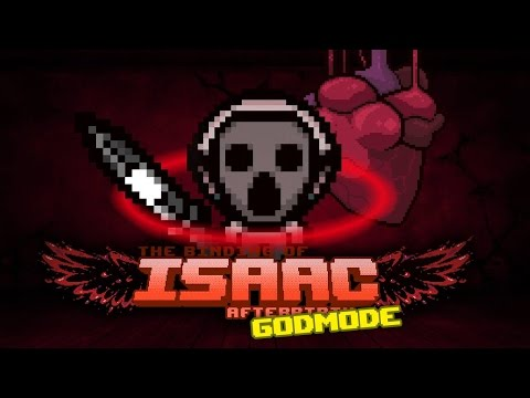 NOWA WERSJA EDENA! - The Binding of Isaac: Godmode (The Masked) #8