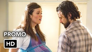 "This Is Us 1x12 Promo #2 ""The Big Day"" (HD)"