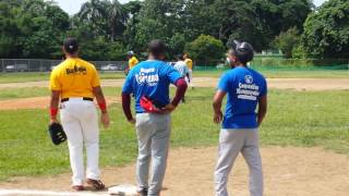 Serie final torneo intercalles de softboll manoguayabo 2016(1)