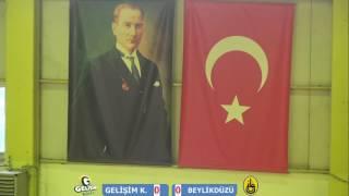 Гелишим Коледжи : Истанбулспор