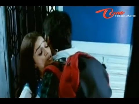 Train Comedy Scene Between Swathi - Raviteja - Sunil