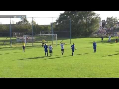 Fertőszentmiklós - Jánossomorja labdarúgó mérkőzés összefoglalója - 2014.10.19.
