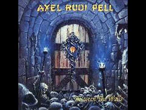 Axel Rudi Pell - Outlaw