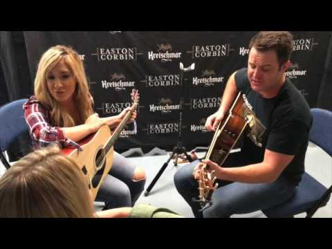 Easton Corbin Guitar Lesson