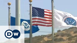 Tijuana: Where the American dream ends | DW English