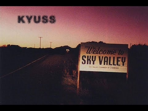 Kyuss - Supa Scoopa And Mighty Scoop
