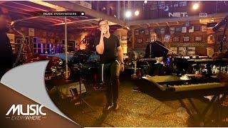 Sammy Simorangkir - Kangen - Music Everywhere