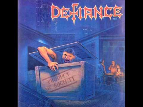 Defiance - Forgotten