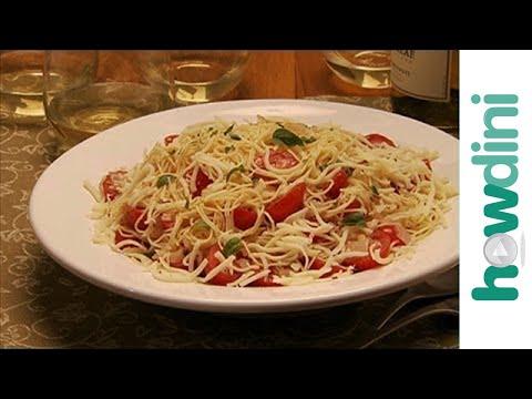 Quick and Easy Pasta Recipes - Gyors és egyszerű tészta receptek