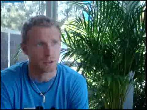Dmitry Tursunov interview