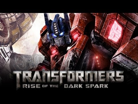 Transformers The Dark Spark  Pelicula Completa Full Movie