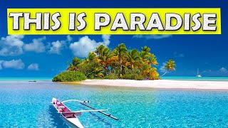 The most photographed place in the South Pacific: Facts about French Polynesia